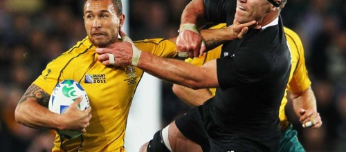 Rugby Positions Fly Half