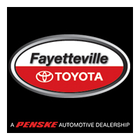 Fayetteville of Toyota