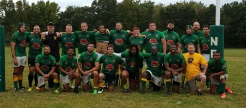 Arkansas Gryphons vs Northland RFC Match Report