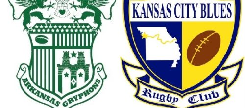 Arkansas Gryphons @ KC Blues RFC