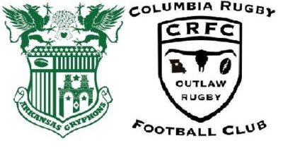 Arkansas Gryphons @ Columbia Outlaws