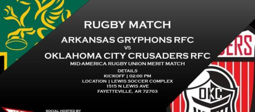 Gryphons First Division II Match